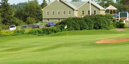 Clyde River Golf Club - Darrach Nine