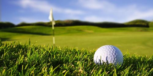 PEI Golf Map
