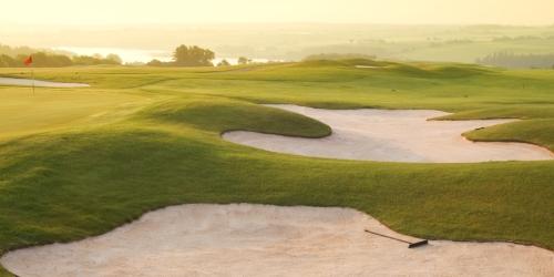 Glasgow Hills Resort and Golf Club