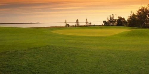 Glen Afton Golf Club