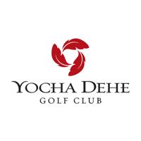 Yocha Dehe Golf Club